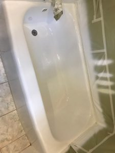 Bathtub Refinishing Frequently Asked Questions - After